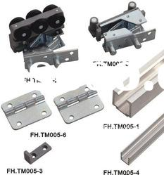 furniture foldable door fittings FH.TM005, cabinet hardware