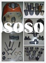high quality single cylinder diesel engine parts