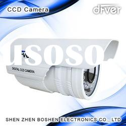 high resolution CCTV Water-resistant cctv product for Security Video Surveillance system