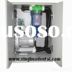 hot sales hospital dental suction unit