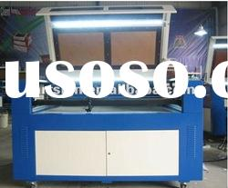 laser engraver cutter manchine CCD camera type