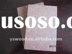 low price heavy color and high quality particle board
