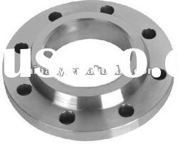 pipe flange forged WN flanges RF/A105 150#,300#