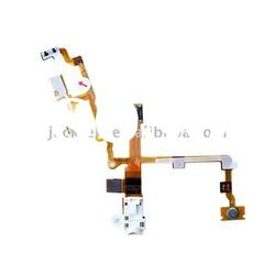 replacement headphone jack adapter assembly for iphone 3gs