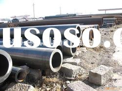 seamless carbon steel pipe ASTM A 106 A53