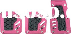 special&lovely brake pedal car pad foot pad