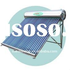 stainless steel solar hot water, solar water heater,solar water heating system