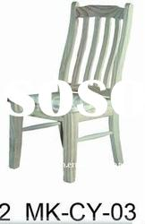 strong structure australian style pine wood dinning chair