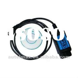 the auto diagnostic scanner Fiat Scanner for Fiat / Alfa Romeo / Lancia USB