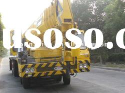 used crane Tadano truck crane 65tons loading capacity origin in Japan in BEST price
