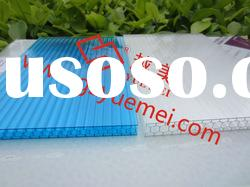 12mm polycarbonate honeycomb sheet