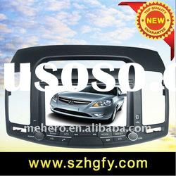 2011 new model factory price with GPS for Hyundai elantra 2011 tv dvd car player