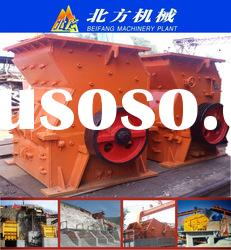 2012 Hot saling double roll coal crusher