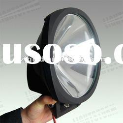 210mm Durable PC HID Xenon Off-road Driving Light