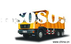 30tons shacman 6*4 dump truck with good quality