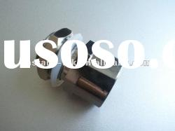 5 pins M12 auto electrical waterproof connector f terminal