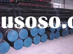 ASTM A106/53 seamless steel pipe