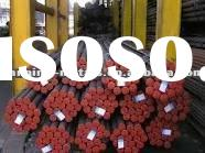 ASTM A106 Gr.B cold drawn seamless steel tube(factory)