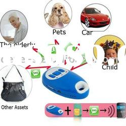 Car GSM/GPS Tracker with Voice Monitor and SOS Function