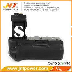 Digital SLR camera battery grip for Canon Rebel XS XSi T1i Eos 450D 500D1000D