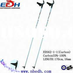 EDS62-1-1 Nordic fiberglass walking stick in Sports & Entertainment
