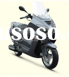 EEC Approved Gas Motor Scooter with 250cc Water Cooling Engine WZMS2501 EEC/EPA