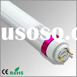 Emergency Lighting and General Lighting T8 LED Tube 5000hrs with Lockable Rotating End Cap