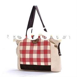 Fashion Designer Leisure Damier Tote Bag