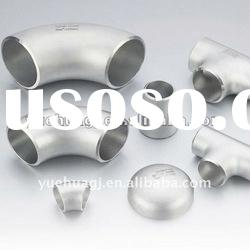 Forging 90D Carbon Steel Elbows of Pipeline