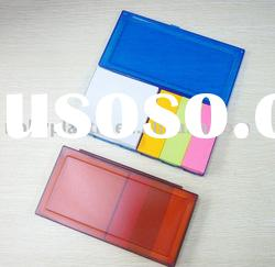 HY0403 Promotional Sticky note pad, memo pad