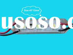 Led smd high bright led sign module lights of factory direct sell