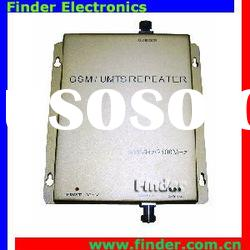 Multi-band Mobile Signal Booster - GSM/3G Repeater for 900MHz & 2100MHz Signal