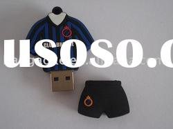 OEM hot sell gift PVC material USB flash drive 3.0