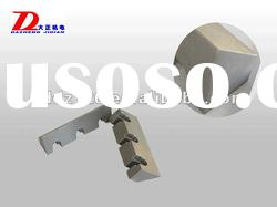 OEM precision cnc laser machining parts