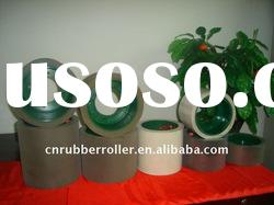 SBR/NBR Huller Rubber Roller in Rice Mill Parts