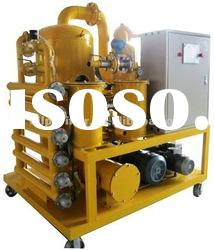 Sell Double Stage Vacuum Transformer Oil Refining Machine
