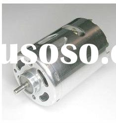 Small DC electric motor 36 mm, 14.4 - 64.7 mNm | 136 series