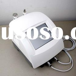 Stand RF laser equipment for wrinkle removal and skin rejuvenation (Color Touch System)