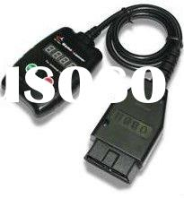 Two Button OBDII EOBDII Memo Scanner