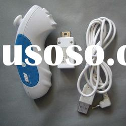 Wireless nunchuck for wii with Motion Plus nunchuck for wii