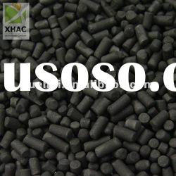 XH BRAND:CN-4075 COCONUT SHELL GRANULAR ACTIVATED CARBON FOR WATER PURIFICATION