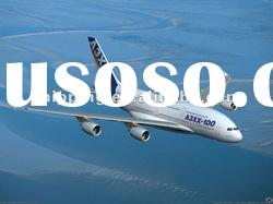 air freight forwarder from xiamen to France
