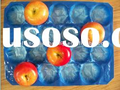 blue fruit nest tray, insert tray,29cm*39cm