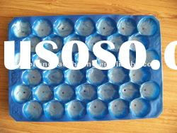 blue fruit nest tray, insert tray,59cm*39cm