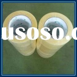 clear packing adhesive bopp tape