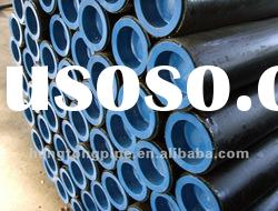 din st38 carbon steel pipe
