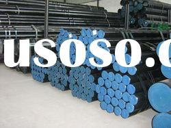 galvanized steel pipes ASTM A106/A53