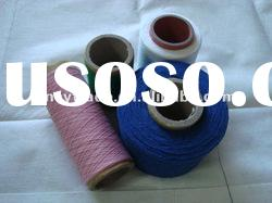 high quality of recycled yarn for socks