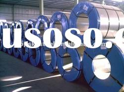 hot dipped galvanized steel coil steel sheet