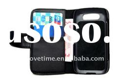hot sale phone accessory for blackberry 9860 black